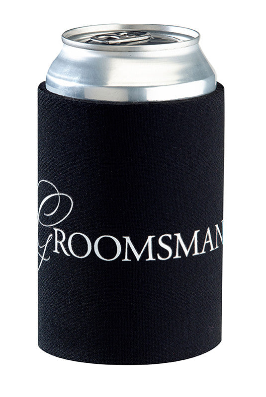 Lillian Rose WF671 GM Groomsman Cup Cozy