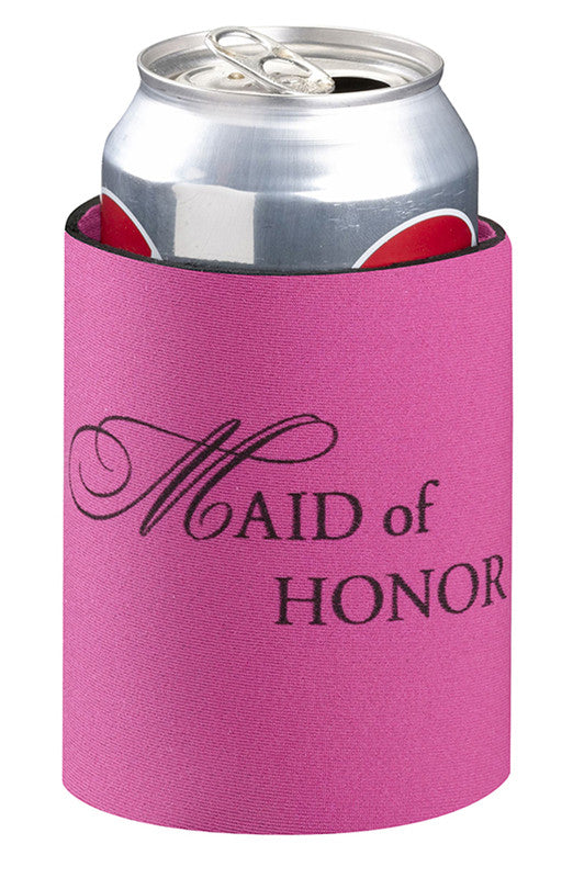 Lillian Rose WF671 MH Maid Of Honor Cup Cozy