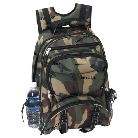 Extreme Pak Invisible Pattern Camo Backpack - Peazz.com