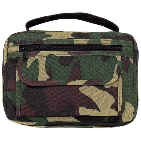 Embassy Camouflage Bible Cover - Peazz.com