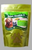 Joint Health Level 3 Powder [NatVet]10 oz, 305g - Peazz.com