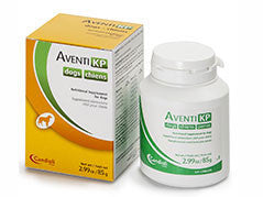 Aventi Kp Powder Kidney Support For Dogs, 85 Gm