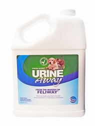 Urine Away Pet Urine Eliminator, Gallon