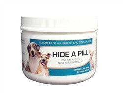 Hide A Pill For Dogs, 30 Treats - Peazz.com