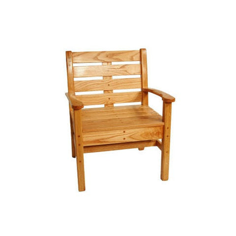 Bradley Brand Furniture 5003 Cypress Chair - Peazz.com - 1