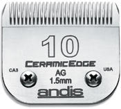 Andis Ceramic Edge Blade #10 (64315) - Peazz.com