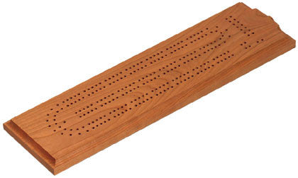 Maple Landmark 50520 Cribbage, Cherry Continuous