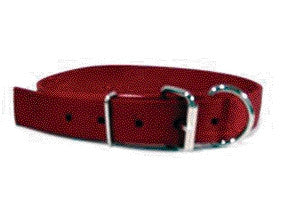 Calf Collar Nylon Red 1 3-4 X 36 Inc (Dcc Rd36) - Peazz.com