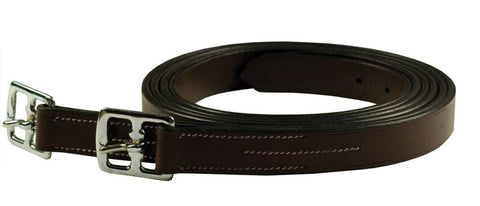 Stirrup Leathers 7-8 X 54 Inch (501-78) - Peazz.com