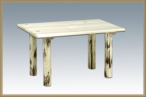 Montana Woodworks MWKTV Child's Table Lacquered - Peazz.com