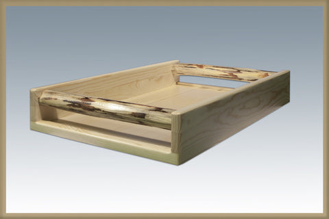Montana Woodworks MWSTV Serving Tray Lacquered - Peazz.com