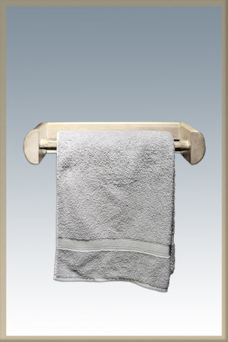 Montana Woodworks MWTRV Towel Rack Lacquered - Peazz.com