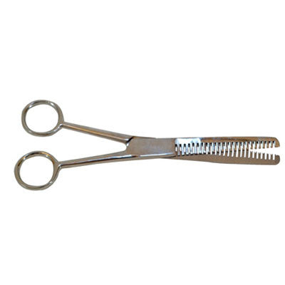 "Partrade Mane Thinning Scissors Silver 7.5"" (244121962) - Peazz.com"