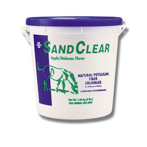 SandClear for Horses Apple/Molassas 20 Lbs (10220) - Peazz.com