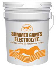Summer Games Electrolyte 40 Lbs (63-1010) - Peazz.com