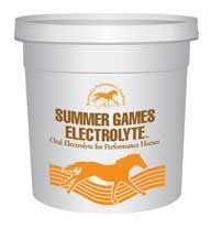 Summer Games Electrolyte 5 Lbs (63-0995) - Peazz.com