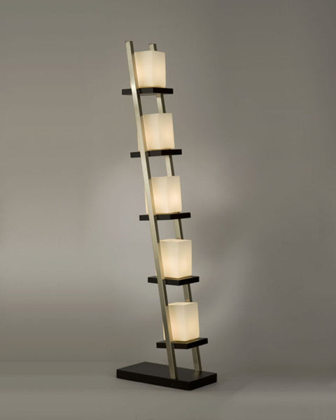 Nova Lighting 11815 Escalier Floor Lamp