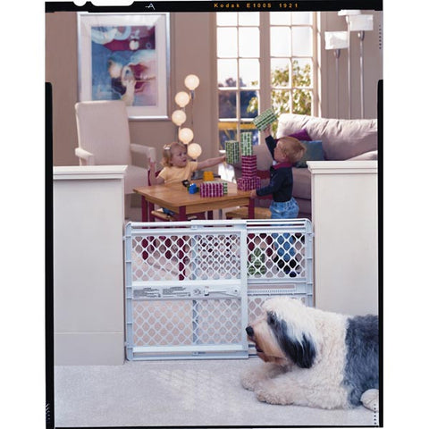 North States Pet Gate NS8619 - Peazz.com