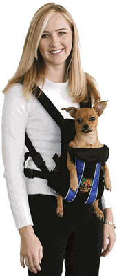 Legs Out Front Carrier - Medium - Peazz.com
