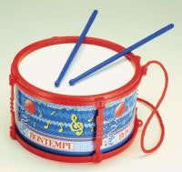 The Original Toy Company MD2540/N MARCHING DRUM Marching Drum