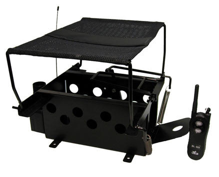 D.T. Systems Remote Bird Launcher for Quail and Pigeon Size Birds BL509 - Peazz.com