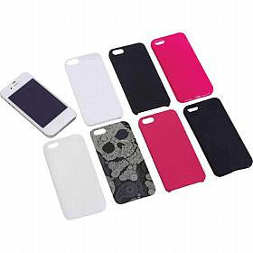 B&F System ELPH245 Mitaki-Japan 24pc iPhone 5 Cases - Peazz.com