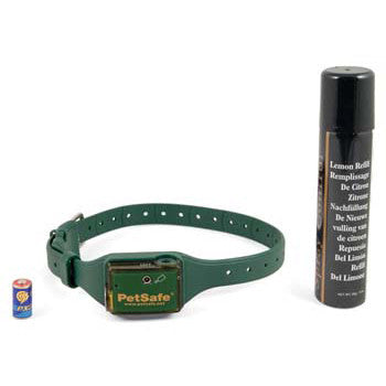 PetSafe PBC00-12724 Elite Big Dog Spray Bark Control