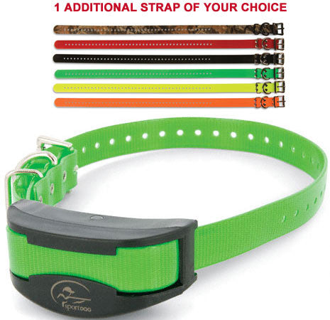 PetSafe SDR-A Add-A-Dog Sportdog A-Series + Free Strap