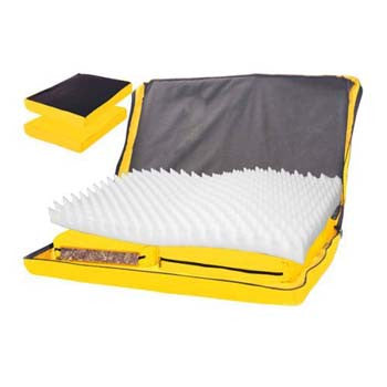 Nature's Foundation Deluxe Bed