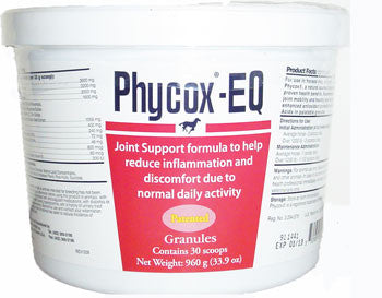 Phycox-EQ Joint Support Granules For Horses, 960 gm - Peazz.com