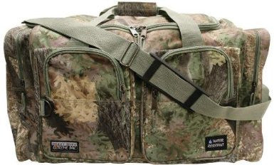 B&F System LUN26TC Extreme Pak Invisible Pattern Tree Camo 26 Tote Bag - Peazz.com