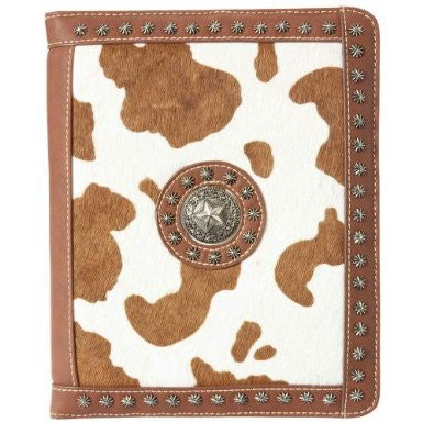 B&f System Lutab2 Casual Outfitters Western-style Tablet Computer Cover