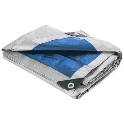 B&F System SPTARP7 Maxam 50 x 50 All-Purpose Tarp - Peazz.com