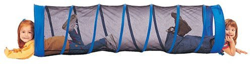 Pacific Play Tents 20406 The Fun Tube Tunnel 6' Blue