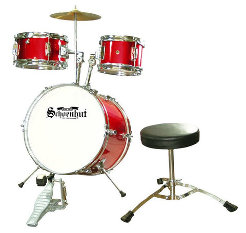 Schoenhut 5 Piece Drum Set C1020 - Peazz.com