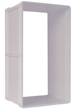 Ideal Insulator Door Wall Kit - Super Large (DF900SLWK) - Peazz.com - 1