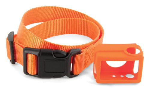 PetSafe PAC00-12774 Big Dog Spray Bark Control Collar Skin Orange