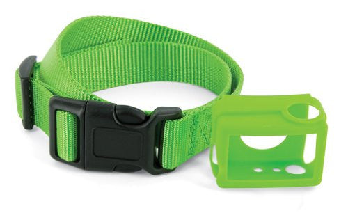 PetSafe PAC00-12775 Big Dog Spray Bark Control Collar Skin Green PSU-PAC00-12775