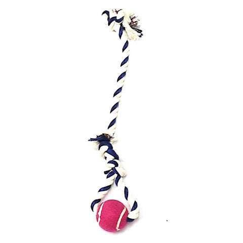 Tether Tug RTWB Tennis Ball Replacement Tether Toy - Peazz.com