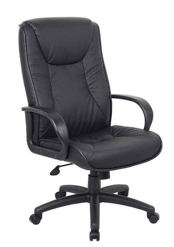 Boss Office Products B9831 Boss Chairs@Work High Back BOS-B9831