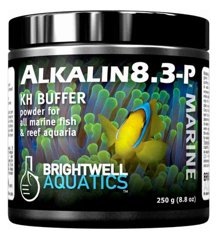 Brightwell Aquatics Alkalin8.3-P KH Buffer, 1000 grams - Peazz.com