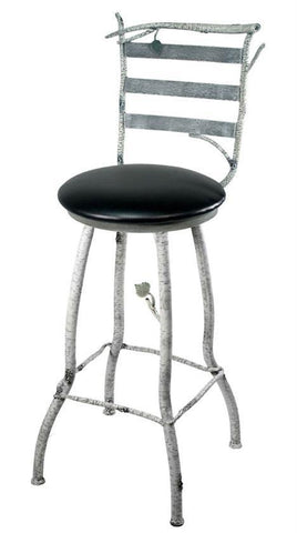 Whisper Creek Barstool - BarstoolDirect.com - 1