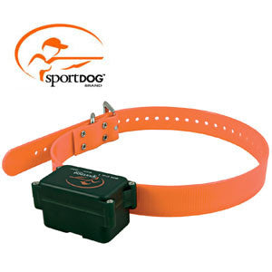 SportDog Extra Collar For Inground Fence (SDF-R) + Free 4 x 9V Batteries - Ships to USA & Canada Only / 4 x 9V 6AM6 PSU-SDF-R - 01