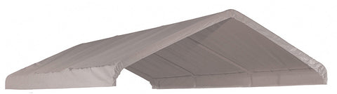 ShelterLogic 11072  SuperMax 10 ft. x 20ft. All Purpose Canopy Replacement Cover - Peazz.com