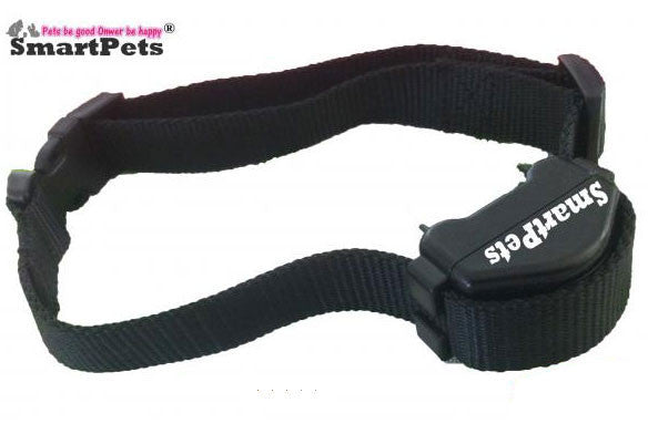 SmartPets SP 806 Anti Bark Vibration Training Collar LAV-SP-806