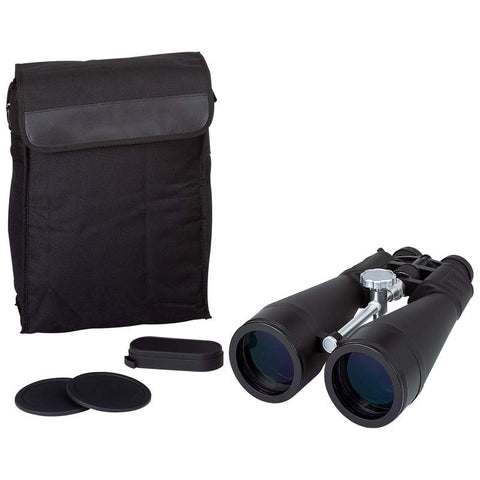 OpSwiss 25-125x80 High Resolution Zoom Binoculars - Peazz.com