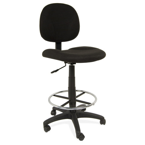 Studio Designs 18409 Ergo Pro Chair / Black - Peazz.com