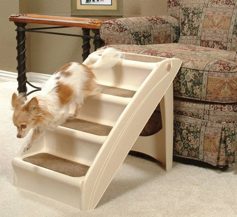 Solvit 62278-1 PupSTEP + Plus Stairs - Peazz.com