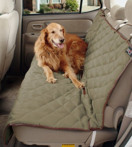 Solvit 62283 Deluxe Sta-Put™ Bench Seat Cover - Peazz.com