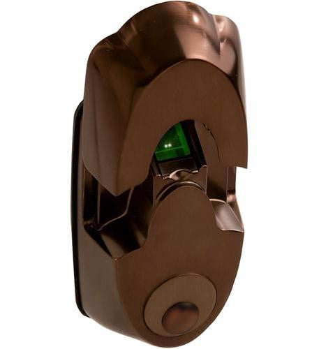 Actuator Systems Act-nbdb-3orbez Nextbolt Ez-mount - Oil Rubbed Bronze
